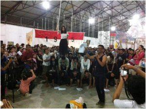 Jakarta Biennale 2015(1)