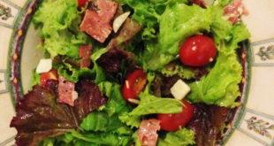 Salad Salami