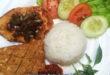 Nasi Ayam (+)