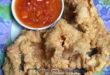 Ayam Goreng Saus Tomat